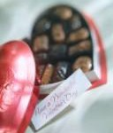 資格勉強中の主婦・OLは自分チョコ【バレンタインデー】