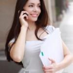 資格を踏み台にして羽ばたく女性の増加